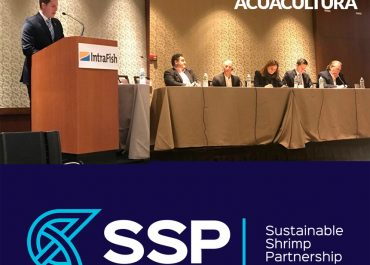 "Ecuador lidera ""Sustainable Shrimp Partnership (SSP)"""